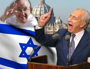 Popey & Peres - a new double act