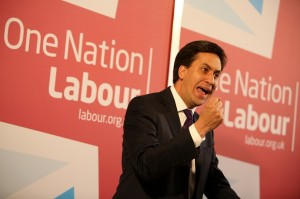 Ed Miliband's one nation gibberish