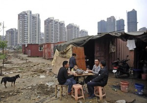 China's propery apocalypse